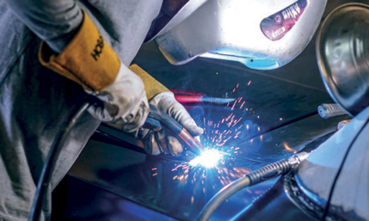 Image du secteur d'activité : Industries