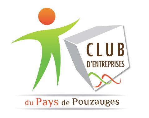 logo Club d'Entreprises du Pays de Pouzauges