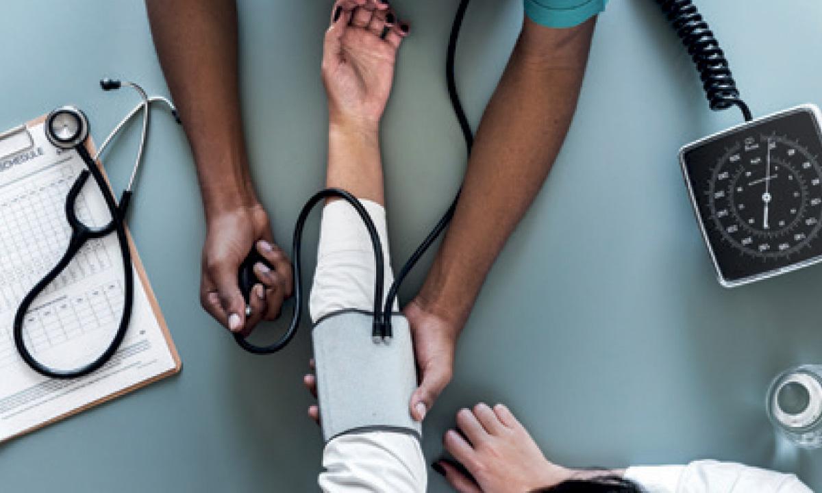 Image du secteur d'activité : Médical, social et gériatrie