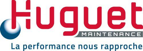 logo Huguet Maintenance