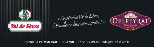 logo Val De Sevre / Delpeyrat