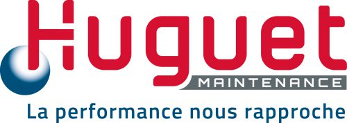 logo Huguet Maintenance