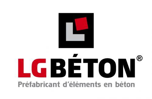 logo Lg Beton