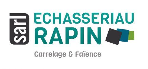 logo SARL ECHASSERIAU-RAPIN