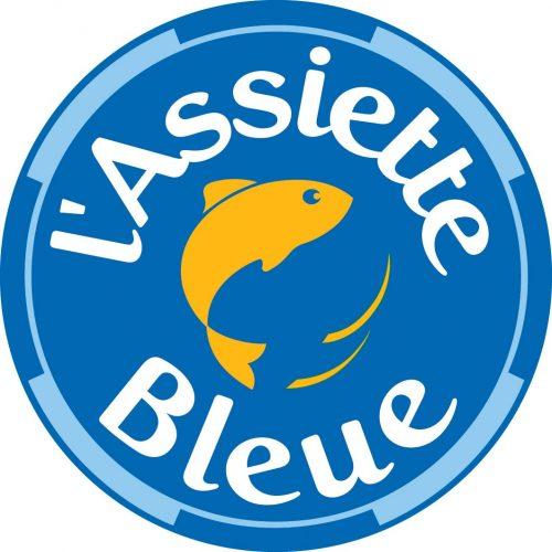 logo Assiette Bleue