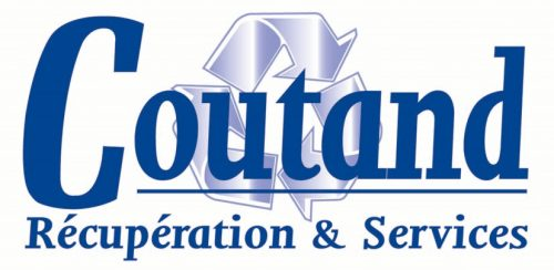 logo Coutand Recuperation Et Services