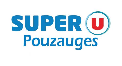 logo Super U Pouzauges
