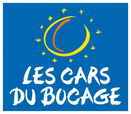 logo Les Cars Du Bocage