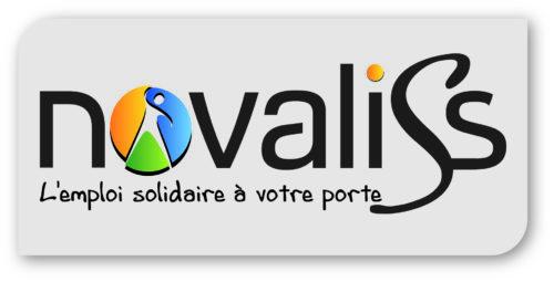logo Novaliss