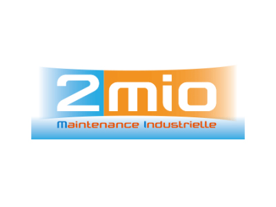 logo SARL 2 MIO
