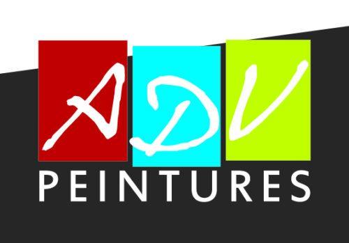 logo Adv Peintures Et Finitions