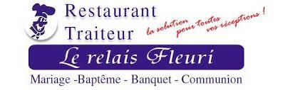 logo Le Relais Fleuri