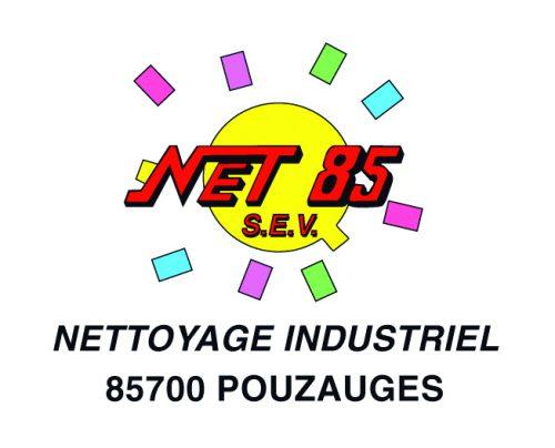 logo Net 85 Sev