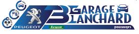 logo Garage Blanchard