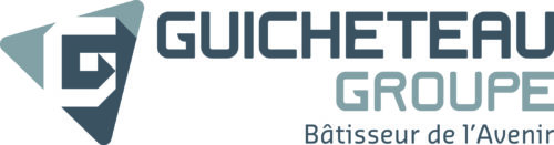 logo Guicheteau Groupe