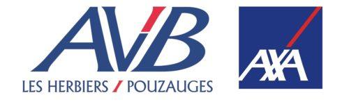 logo AXA AVB