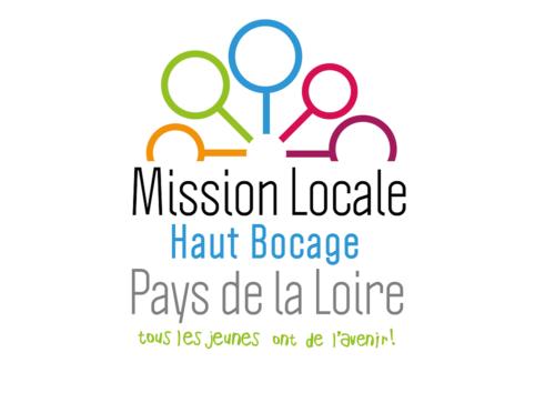 logo Mission Locale Du Haut Bocage
