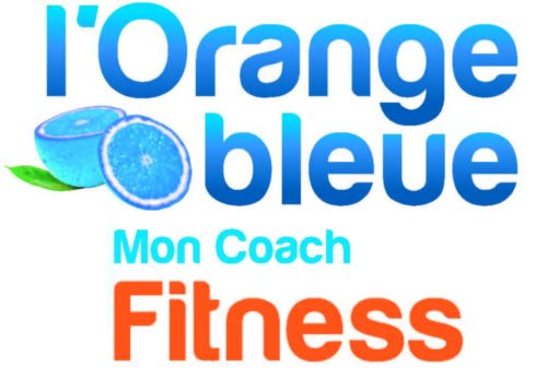 logo L'orange Bleue Pouzauges