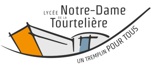logo Lycée Notre Dame De La Tourtelière