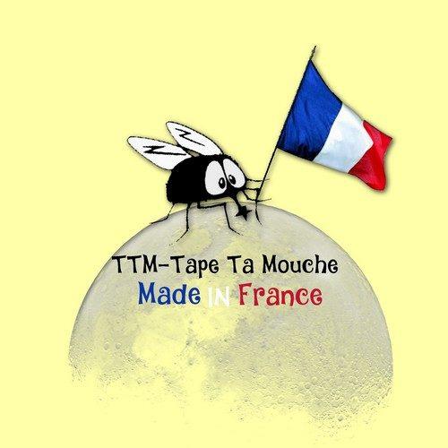 logo Ttm-tape Ta Mouche
