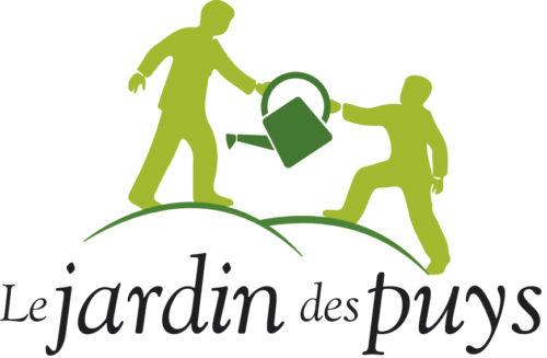 logo Le Jardin Des Puys