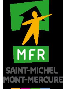 logo Mfr De Saint Michel Mont Mercure