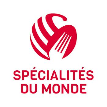 logo Specialites Du Monde