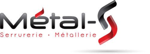 logo Metal-s