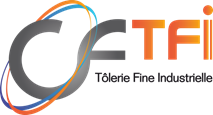 logo Cftfi Tôlerie Fine Industrielle